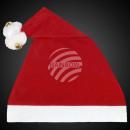 Chapeau de Père Noël Chapeau de Père Noël u.Glöckc