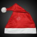 chapeaux de Noël Père Noël chapeaux avec pompon ro