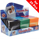 wholesale Smoking Accessories: Cigarettes Box Marbled for cigarette packs