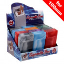 wholesale Food & Beverage: Sorting cigarette  box in multicolored Display
