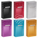 wholesale Food & Beverage: Cigarettes box plain colors