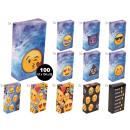 groothandel Food producten: Sigaret gevallen  gemaakt van karton Maat: 100 (lan