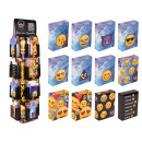 wholesale Food & Beverage: Display for  cigarette wrappers of cardboard Equipm