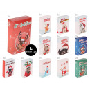 wholesale Smoking Accessories: Cigarette cases made of cardboard Christmas L