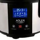 Juicer with LCD display