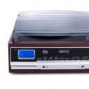 hurtownia Artykuly elektroniczne:Gramofon z radiem