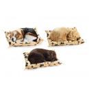 wholesale Figures & Sculptures: Decorative dog fake fur wholesaler