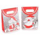 mayorista Materiao de transporte y accesorios: Mayorista bolsas de regalo de Navidad