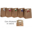 wholesale Shipping Material & Accessories: Wholesale paper  envelope closing velcro bow