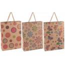 Wholesaler printed paper bags