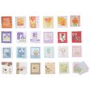 Großhandel Naturpapier Grußkarten