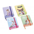 grossiste Maison et habitat: Wholesale carnet papier chien chat décoration