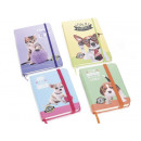 wholesale Booklets & Blocks: Wholesalers copybooks paper cover cat dog