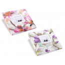 grossiste Jouets pour bebes: Wholesale album photo couverture florale