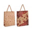 grossiste Cadeaux et papeterie: Grossiste sacs cadeaux enveloppes papier coeur imp