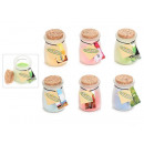 Wholesale scented candles glass jar
