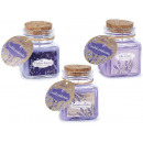 Wholesalers of scented glass jar candles