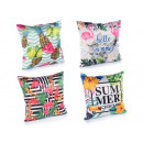 wholesale Cushions & Blankets: Tropical fabric Pillows cover lining