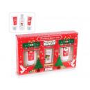 Wholesale christmas gift box creams
