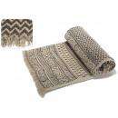 Großhandel Bettwäsche & Matratzen: Decke reiner  Baumwolle Druck Vintage