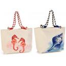 Großhandel Handtaschen: Großhandel Seesack Dekorationen
