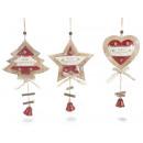 Kerst decoratie bells