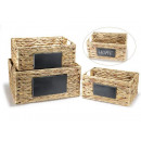 wholesale Business Equipment: Baskets natural  decoration whiteboard