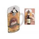mayorista Alimentos y bebidas: Botella de cerveza mural de botella abierta mayori