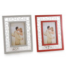 wholesale Pictures & Frames: Wholesale heart photo frame