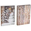 Wholesale kerst sneeuwvlokken kaders