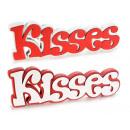 Groothandel geschreven kussen van gekleurd hout