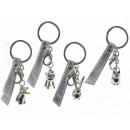 mayorista Regalos y papeleria: Claves de la puerta de metal al por mayor para mas