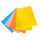 Torba / Torba na prezent Multicolor metaliczne