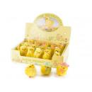 Chicks Ostern dekorativen Hut