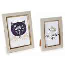 wholesale Pictures & Frames: Resin photo holder wholesaler