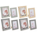 wholesale Pictures & Frames: Wood effect photo wholesaler