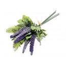 wholesale Artificial Flowers: Lavender bouquets wholesalers