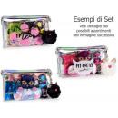 wholesale Suitcases & Trolleys: Wholesale travel kit case