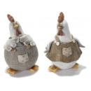 groothandel Figuren & beelden:Decoratieve Pasen kip