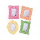 wholesale Pictures & Frames: Wholesaler with colored resin photo frame