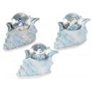 wholesale Snow Globes: Ball snow wholesaler design on shell