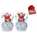 wholesale Snow Globes: Snowball wholesaler Santa Claus astronaut