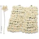Großhandel Figuren & Skulpturen: Rosellina  dekorative Blume Hochzeit Gunsten