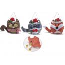 Weihnachten dekorative Handtaschen