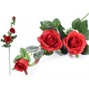 Wholesale artificial red roses