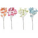 Artificial flowers artificial branch