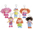 Keychain doll wholesaler