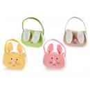 Großhandel Handtaschen: Großhandelsjute gefälschte Kaninchenfellhandtas ...