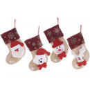 wholesale Fashion & Apparel: Christmas socks wholesaler brings sweets
