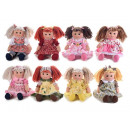 wholesale Dolls &Plush: Padded cloth doll wholesaler